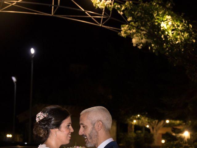 La boda de Javi y Mar en Viator, Almería 61