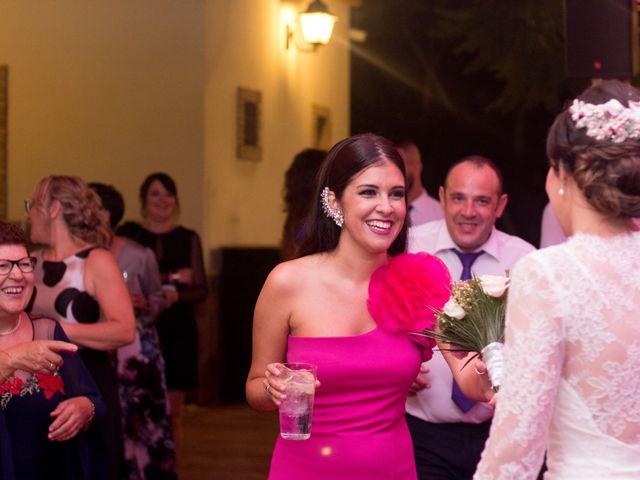La boda de Javi y Mar en Viator, Almería 64