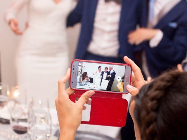 La boda de Javi y Mar en Viator, Almería 65