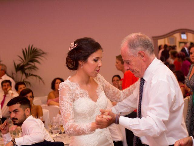 La boda de Javi y Mar en Viator, Almería 66