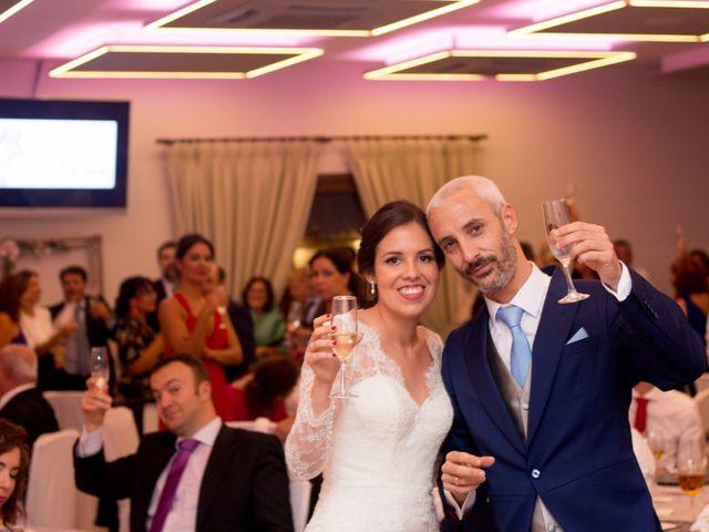 La boda de Javi y Mar en Viator, Almería 67