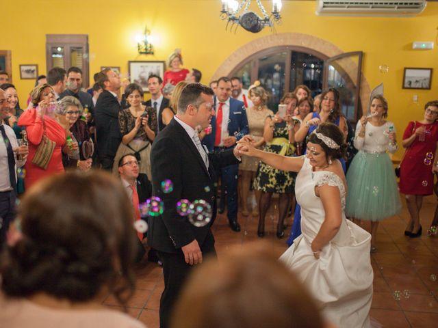 La boda de Vicente y Natalia en Tomelloso, Ciudad Real 16