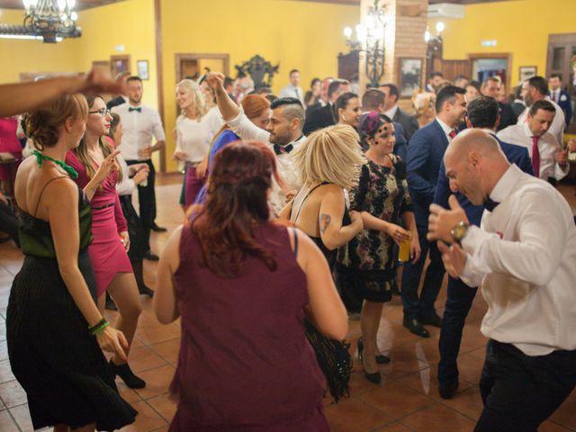 La boda de Vicente y Natalia en Tomelloso, Ciudad Real 17