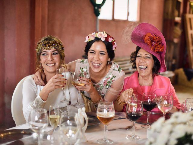 La boda de Tomás y Marta en Aranjuez, Madrid 5