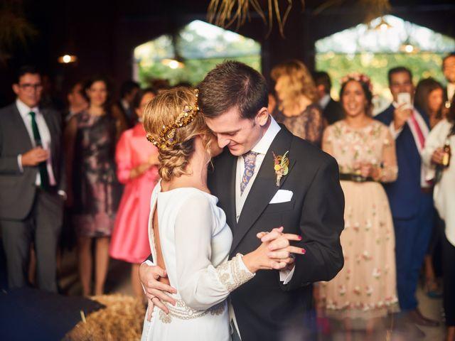 La boda de Tomás y Marta en Aranjuez, Madrid 8