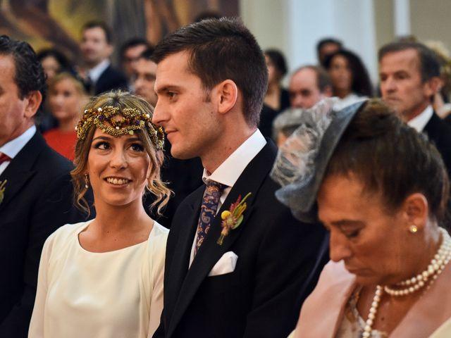 La boda de Tomás y Marta en Aranjuez, Madrid 16