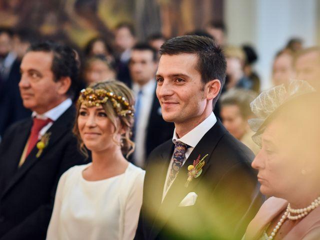 La boda de Tomás y Marta en Aranjuez, Madrid 18