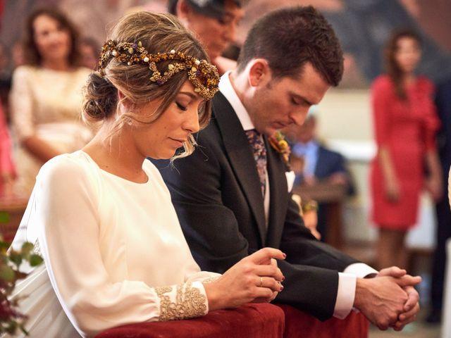 La boda de Tomás y Marta en Aranjuez, Madrid 19