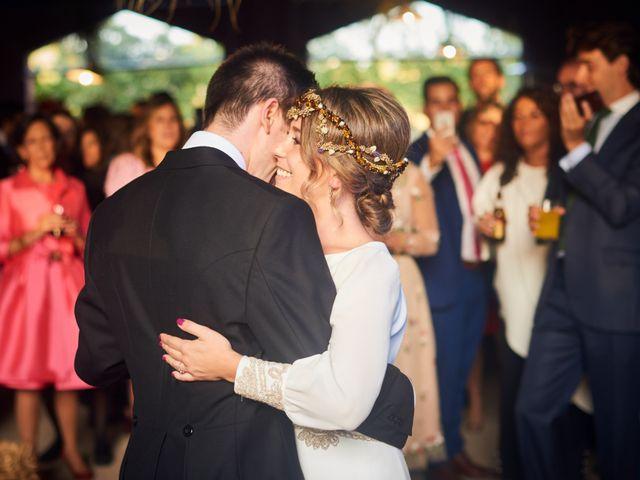 La boda de Tomás y Marta en Aranjuez, Madrid 24