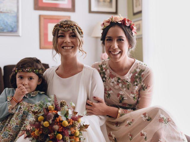 La boda de Tomás y Marta en Aranjuez, Madrid 28