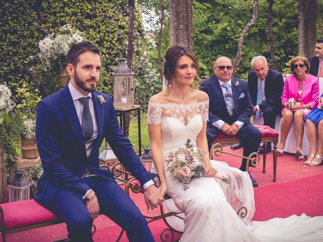 La boda de Alberto y Soraya en Redondela, Pontevedra 2