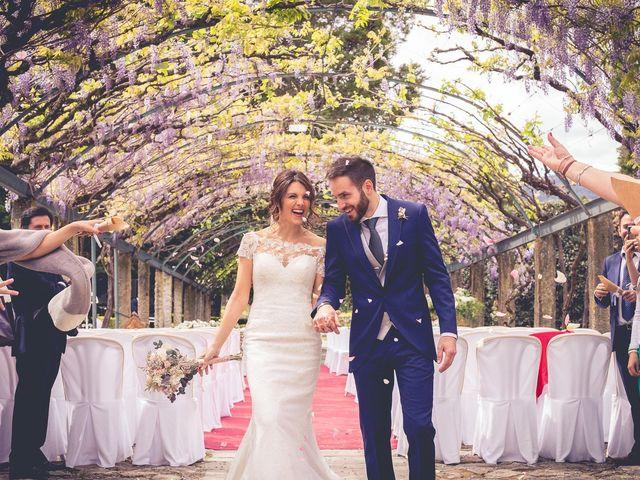 La boda de Alberto y Soraya en Redondela, Pontevedra 6