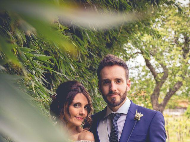 La boda de Alberto y Soraya en Redondela, Pontevedra 18