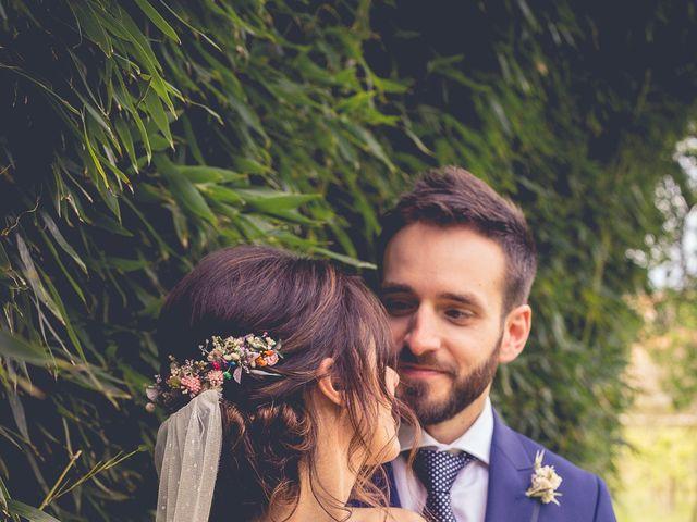 La boda de Alberto y Soraya en Redondela, Pontevedra 19