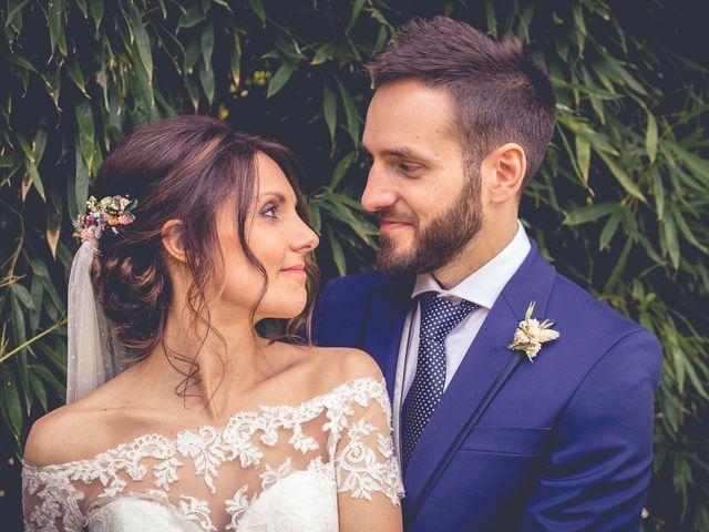 La boda de Alberto y Soraya en Redondela, Pontevedra 20
