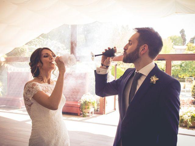La boda de Alberto y Soraya en Redondela, Pontevedra 27