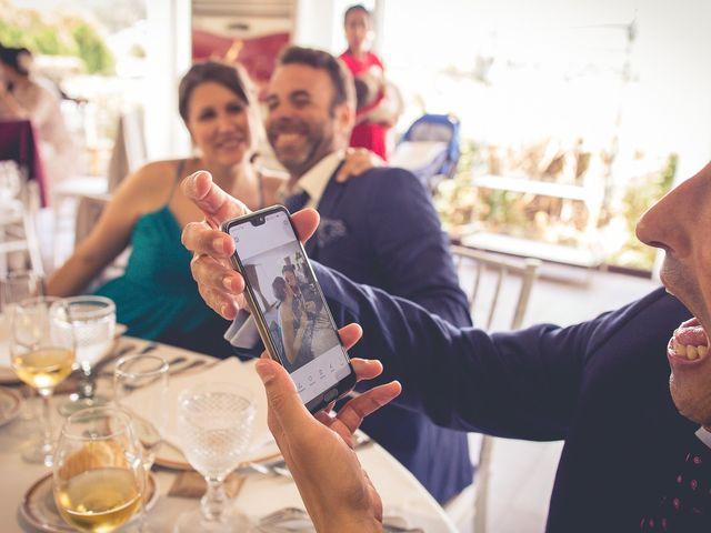 La boda de Alberto y Soraya en Redondela, Pontevedra 29