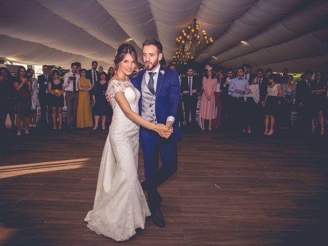 La boda de Alberto y Soraya en Redondela, Pontevedra 31