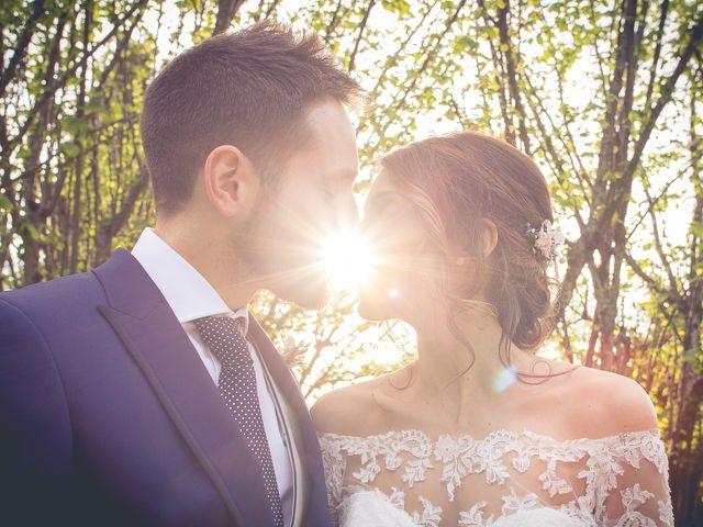 La boda de Soraya y Alberto