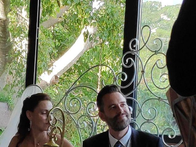 La boda de Manu y Patricia en Vilanova Del Valles, Barcelona 1