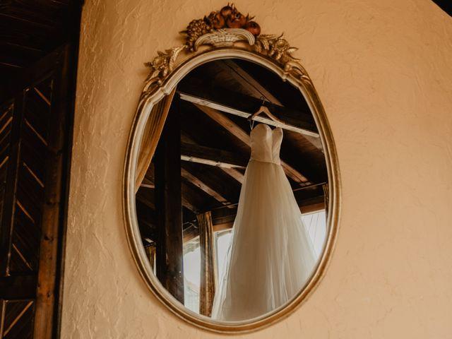 La boda de Anthony y Charlotte en Mangiron, Madrid 16