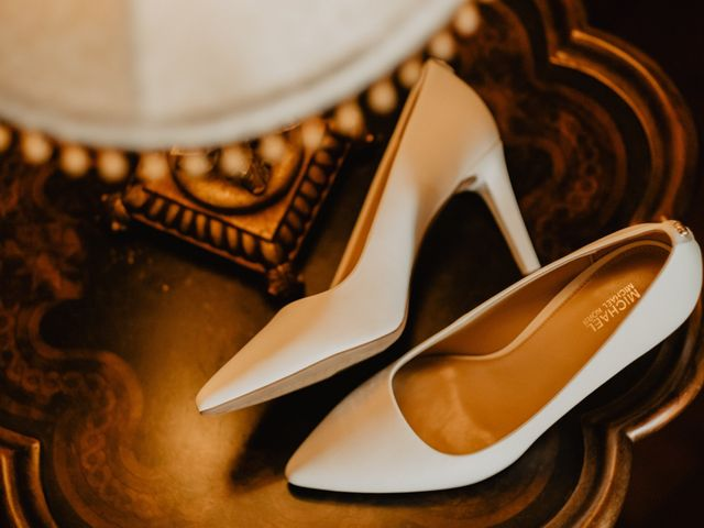 La boda de Anthony y Charlotte en Mangiron, Madrid 18