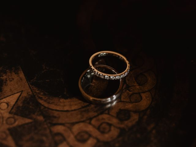 La boda de Anthony y Charlotte en Mangiron, Madrid 22