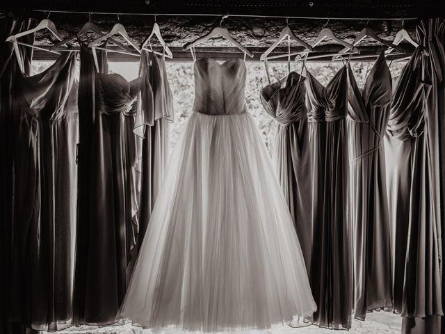 La boda de Anthony y Charlotte en Mangiron, Madrid 26