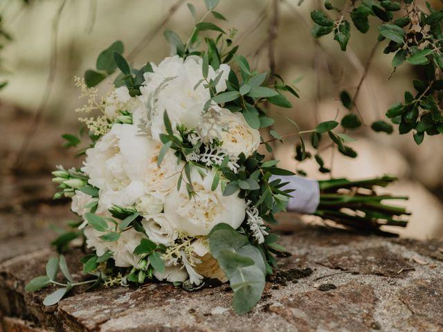 La boda de Anthony y Charlotte en Mangiron, Madrid 27