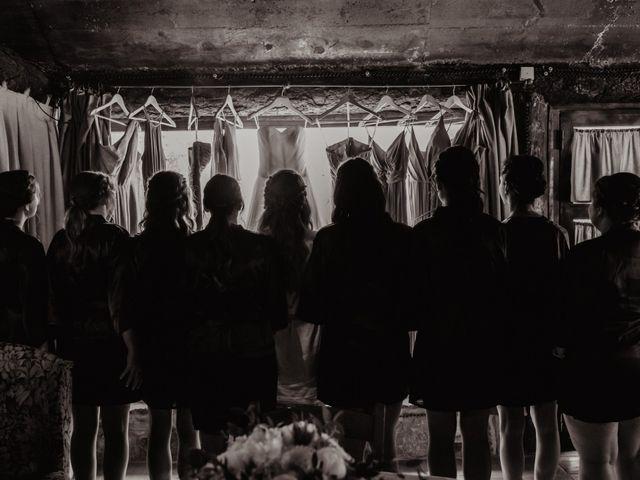 La boda de Anthony y Charlotte en Mangiron, Madrid 33