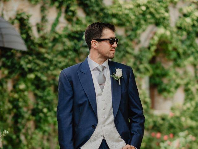 La boda de Anthony y Charlotte en Mangiron, Madrid 57