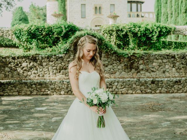 La boda de Anthony y Charlotte en Mangiron, Madrid 62