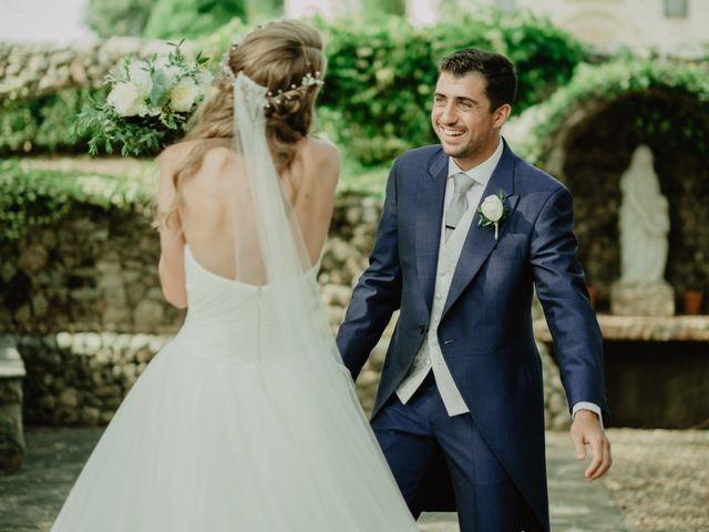 La boda de Anthony y Charlotte en Mangiron, Madrid 66