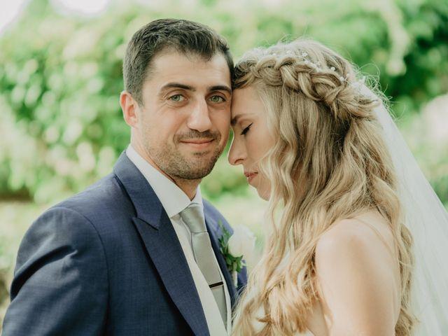 La boda de Anthony y Charlotte en Mangiron, Madrid 72