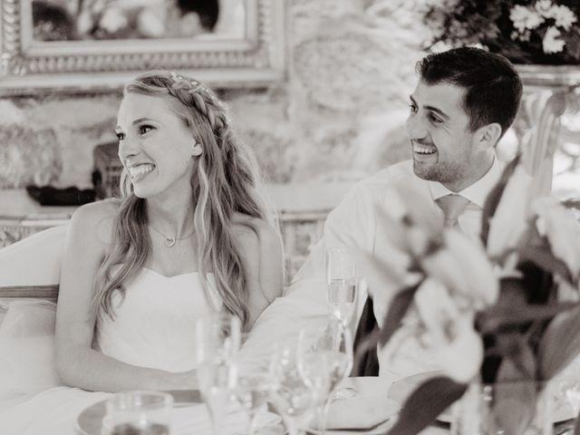 La boda de Anthony y Charlotte en Mangiron, Madrid 147