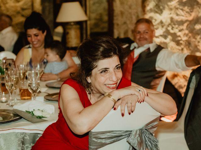 La boda de Anthony y Charlotte en Mangiron, Madrid 148