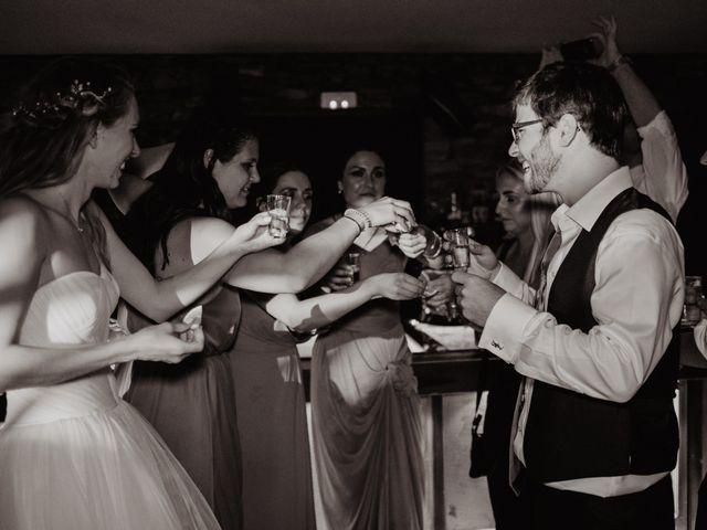 La boda de Anthony y Charlotte en Mangiron, Madrid 173