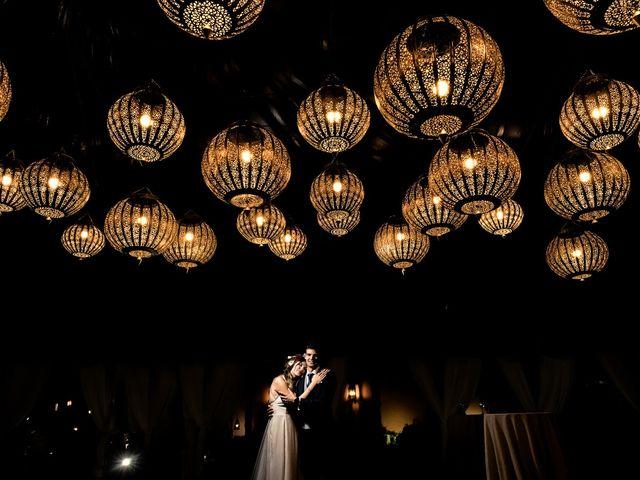 La boda de Jenna y Sergio