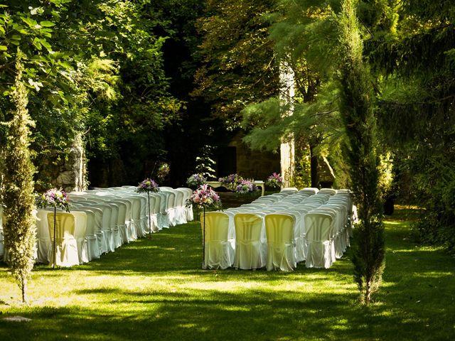 La boda de Raúl y Verónica en Villanubla, Valladolid 11