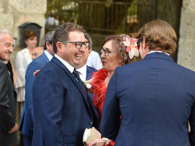 La boda de Raúl y Verónica en Villanubla, Valladolid 12