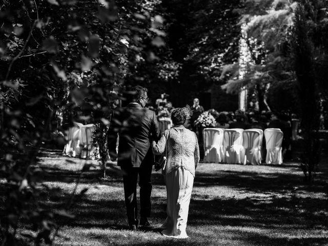 La boda de Raúl y Verónica en Villanubla, Valladolid 13