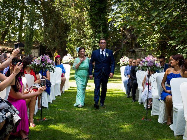La boda de Raúl y Verónica en Villanubla, Valladolid 14