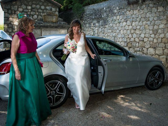 La boda de Raúl y Verónica en Villanubla, Valladolid 15
