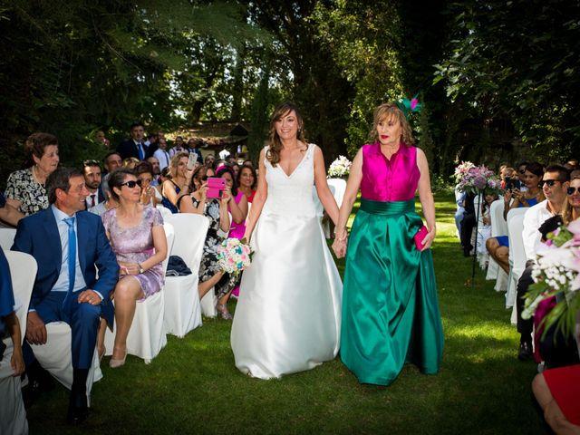 La boda de Raúl y Verónica en Villanubla, Valladolid 16