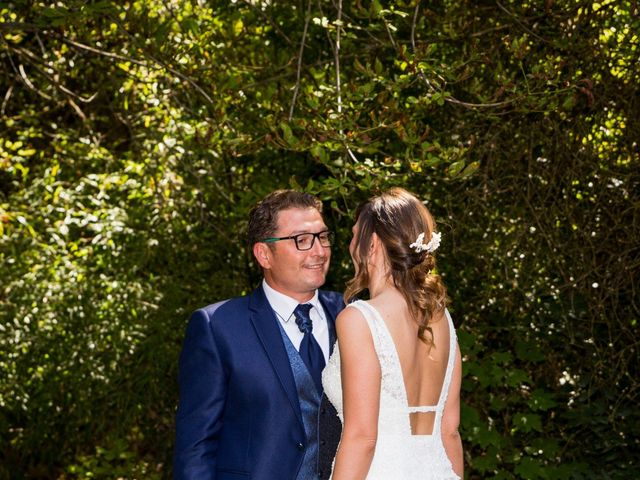 La boda de Raúl y Verónica en Villanubla, Valladolid 17