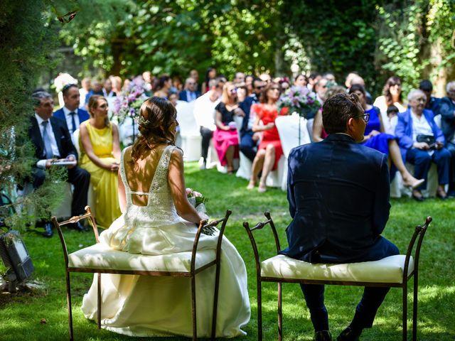 La boda de Raúl y Verónica en Villanubla, Valladolid 18