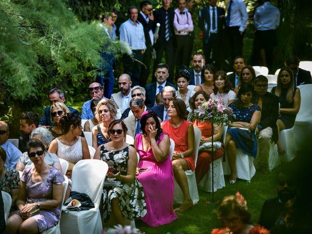 La boda de Raúl y Verónica en Villanubla, Valladolid 20