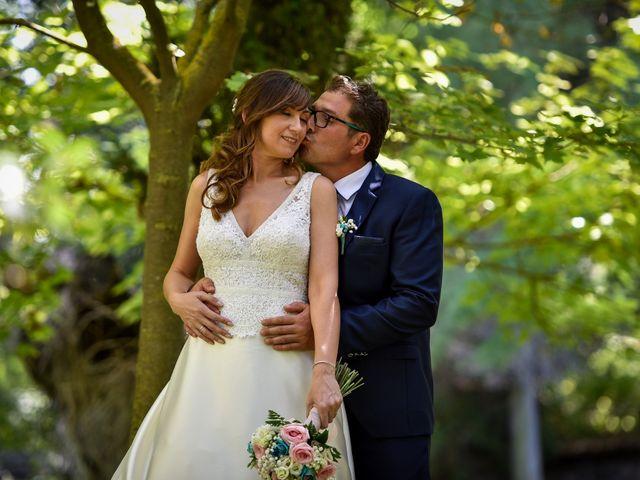 La boda de Raúl y Verónica en Villanubla, Valladolid 30