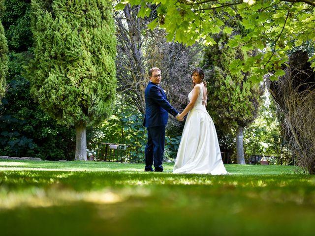 La boda de Raúl y Verónica en Villanubla, Valladolid 31