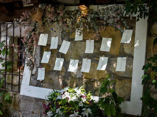 La boda de Raúl y Verónica en Villanubla, Valladolid 37